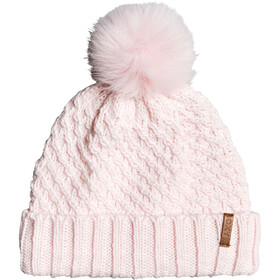 Roxy Blizzard Gorro Mujer, prism pink